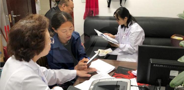 中华医学会肾脏病分会腹膜透析项目落地凉山州贫困县