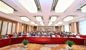 第三届天府胃肠肿瘤外科国际高峰论坛在蓉举行