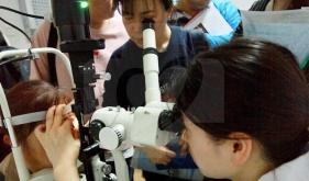 四川省眼科质控中心、成都市第一人民医院眼科成功举办四川省青光眼规范化培训班