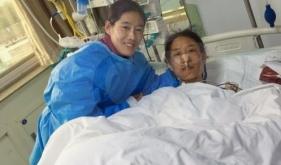 从三维重建到3D打印——母女二人自体肝移植解顽疾