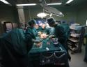 我省首例跨省航空转运心脏移植手术