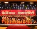 2018年省医职工春节联欢会