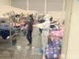 四川国家紧急医学救援队率先启动方舱医院病友互助管理模式