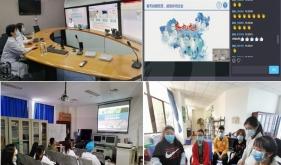 省医院协会病案管理分会主办新冠病毒感染的病案管理防控及编码解析网络直播培训