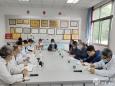 杨正林副院长到药学部、检验科专题调研学科建设工作