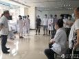外科开展腔镜手术技能比赛