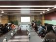 我院专家对遂宁市中心医院伤口造口失禁专科进行现场评审