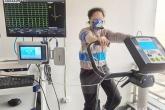 心衰中心开展心肺运动试验