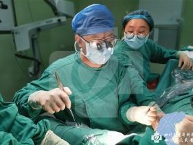 四川观察:卵巢移植到腋窝,西南首例!