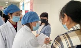 医院感染控制中心织密扎牢医院疫情防线