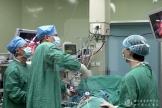 器官移植中心——生命的接力