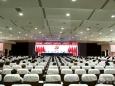 院党委召开庆祝中国共产党成立100周年暨表彰大会