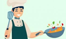 改进食物烹调方法和饮食习惯