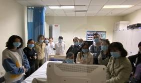 心血管超声及心功能科主办心血管疾病围手术期超声心动图应用研讨会